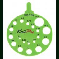 10992 Измерительная шкала Envy KnitPro