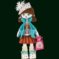 Набор для изготовления куклы К-1006