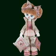 Набор для изготовления куклы К-1009