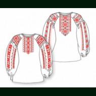 Сорочка женская под вышивку крестиком