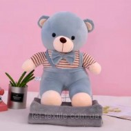 Медвежонок. Плед, игрушка, подушка - 3 в 1