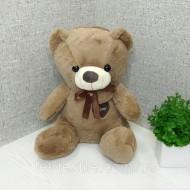 Мишка Тедди. Плед, игрушка, подушка - 3 в 1