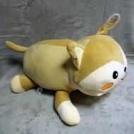 Котик. Плед, игрушка, подушка - 3 в 1