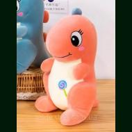 Динозаврик. Плед, игрушка, подушка - 3 в 1