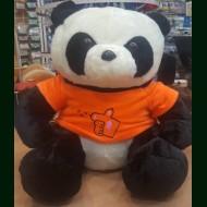 Панда. Плед, игрушка, подушка - 3 в 1