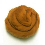 100% мериносовая шерсть для валяния № 018