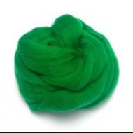 100% мериносовая шерсть для валяния № 024