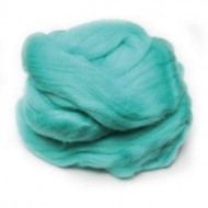 100% мериносовая шерсть для валяния № 273