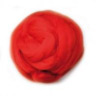 100% мериносовая шерсть для валяния № 335