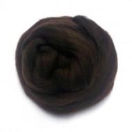 100% мериносовая шерсть для валяния № 340