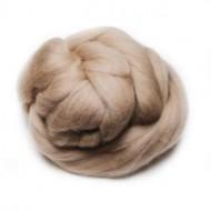 100% мериносовая шерсть для валяния № 458