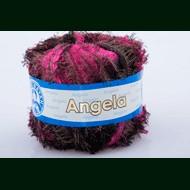 Пряжа из Турции Angela 145