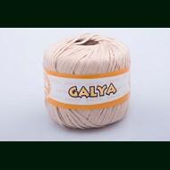 Ленточная трикотажная пряжа Турция Galya 302