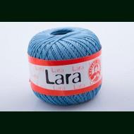 Пряжа турецкий толстый хлопок Lara 581