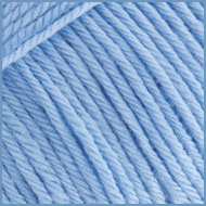 Пряжа микроволокно с шелком Coral 043