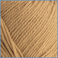 Пряжа микроволокно с шелком Valencia Coral 082