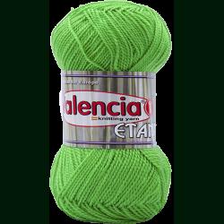 Пряжа для вязания из 100% акрила Etamin 045
