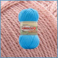 Пряжа для вязания Valencia Arabica 1319