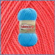 Пряжа для вязания Valencia Arabica 1546