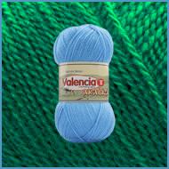 Пряжа для ручного вязания Valencia Arabica 5841