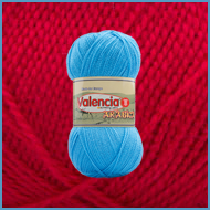 Пряжа для ручного вязания Valencia Arabica 60