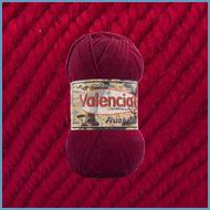 Пряжа шерсть с шелком Valencia Australia 211