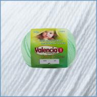 Детская пряжа органический хлопок Baby Cotton 001