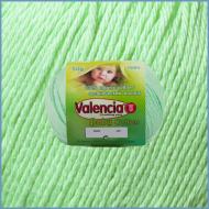 Детская пряжа органический хлопок Baby Cotton 731