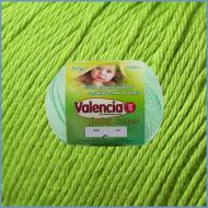 Детская пряжа органический хлопок Baby Cotton 732