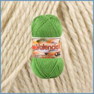Пряжа акриловая для вязания Valencia Bingo 1217