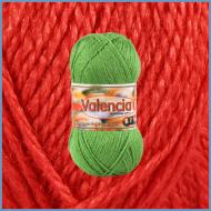 Пряжа для ручного вязания Valencia Bingo 1456