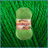 Пряжа акриловая для вязания Valencia Bingo 5841