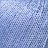 Джинсовая пряжа для вязания Blue Jeans 812