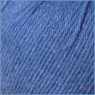 Джинсовая пряжа для вязания Blue Jeans 813