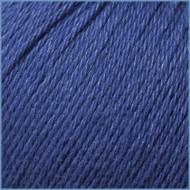 Джинсовая пряжа для вязания Blue Jeans 814