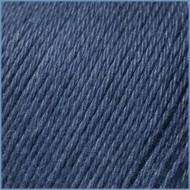 Джинсовая пряжа для вязания Blue Jeans 815