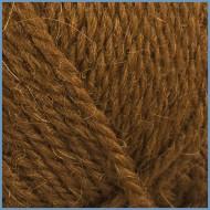 Натуральная шерсть для вязания Valencia Camel 1048