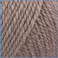 Натуральная шерсть для вязания Valencia Camel 504