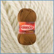 Натуральная верблюжья шерсть Valencia Camel 033