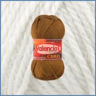 Натуральная верблюжья шерсть Valencia Camel 0601