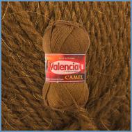 Натуральная верблюжья шерсть Valencia Camel 1048