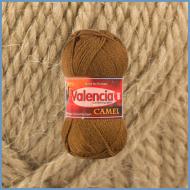 Натуральная верблюжья шерсть Valencia Camel 509