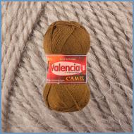 Натуральная верблюжья шерсть Valencia Camel 537