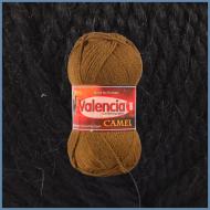 Натуральная верблюжья шерсть Valencia Camel 620