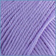 Пряжа микроволокно с шелком Coral 036