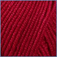 Пряжа с альпакой для вязания Delmara 1862