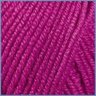 Пряжа с альпакой для вязания Delmara 3027