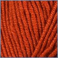 Пряжа с альпакой для вязания Delmara 411