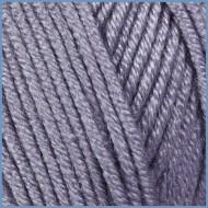 Пряжа с альпакой для вязания Delmara 602