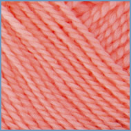 Пряжа для вязания из 100% акрила Etamin 016